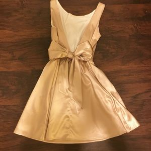 NWT lauren james dress